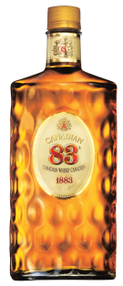 Canadian 83 Canadian Whisky 750 ml